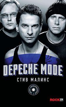 Стив Малинс - Depeche Mode