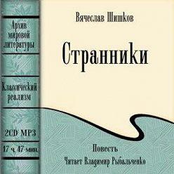 Вячеслав Шишков - Странники