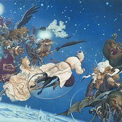 Николай Гоголь - Ночь перед рождеством (спектакль)