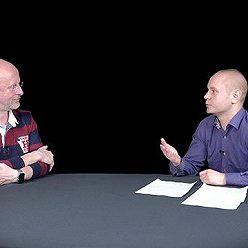 Дмитрий Пучков - Психолог Дмитрий Олейников про гипноз, НЛП и зомбирование