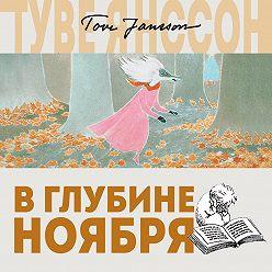 Туве Янссон - В глубине ноября