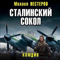 Михаил Нестеров - Сталинский сокол. Комдив
