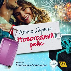 Алиса Лунина - Новогодний рейс