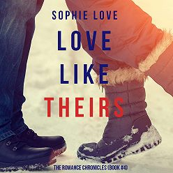 Sophie Love - Love Like Theirs