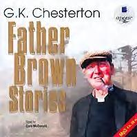 Гилберт Кит Честертон - Father Brown Stories