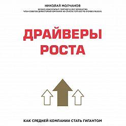 Николай Молчанов - Драйверы роста. Как средней компании стать гигантом