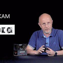 Дмитрий Пучков - Видеорегистратор DATAKAM G5