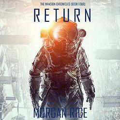 Морган Райс - Return