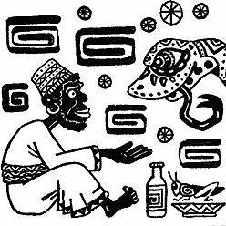Дмитрий Гайдук - Шейх и змея