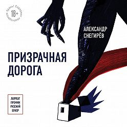 Александр Снегирёв - Призрачная дорога