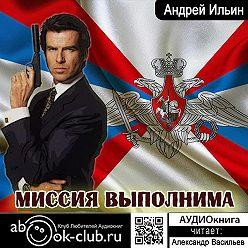 Андрей Ильин - Миссия выполнима