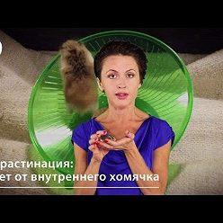 Евгения Тимонова - Прокрастинация: привет от внутреннего хомячка
