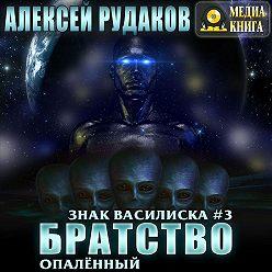 Алексей Рудаков - Братство: Опалённый
