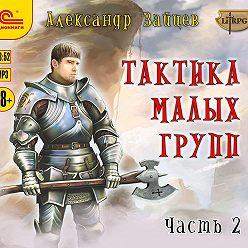 Александр Зайцев - Тактика малых групп. Часть 2
