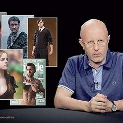 Дмитрий Пучков - Разлом Сан-Андреас, Вне времени, Воспоминания о будущем