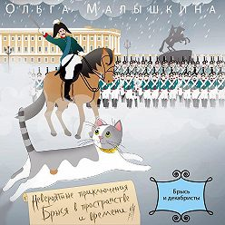 Ольга Малышкина - Книга 2. Брысь… и декабристы