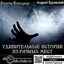 Андрей Буровский - Удивительные истории из разных мест. Книга 2