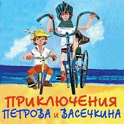 Владимир Алеников - Приключения Петрова и Васечкина