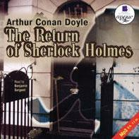 Артур Конан Дойл - The Return of Sherlock Holmes