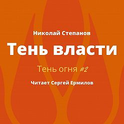 Николай Степанов - Тень власти