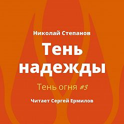 Николай Степанов - Тень надежды