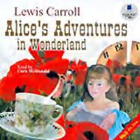 Льюис Кэрролл - Alice`s Adventures in Wonderland