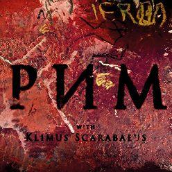 Дмитрий Пучков - Рим с Климусом Скарабеусом – первый сезон, первая серия «Украденный орёл»