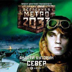Андрей Буторин - Север