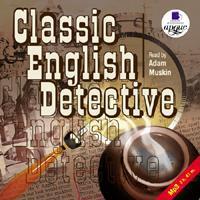 Коллектив авторов - Classic English Deteсtive
