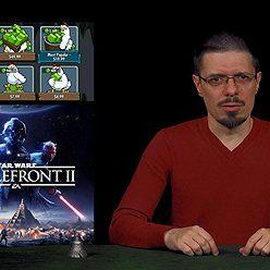 Дмитрий Пучков - проблемы Cyberpunk 2077, самолёты от Wargaming и гринд в Battlefront 2