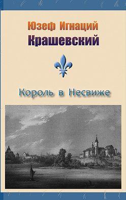 Юзеф Игнаций Крашевский - Король в Несвиже (сборник)