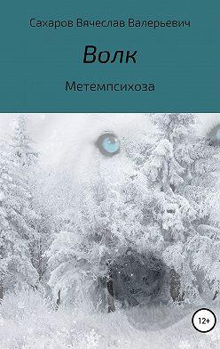 Вячеслав Сахаров - Волк