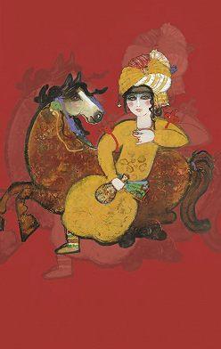 Амина Шах - Сказки с базаров