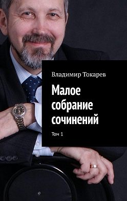 Владимир Токарев - Малое собрание сочинений. Том 1