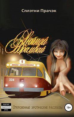 Сплэтни Прайчэк - Ночной трамвай. Сборник рассказов