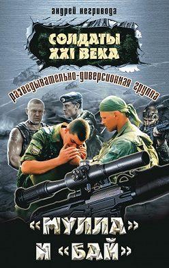 Андрей Негривода - Разведывательно-диверсионная группа. «Мулла» и «Бай»