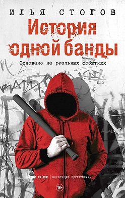 Илья Стогов - История одной банды