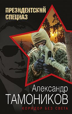 Александр Тамоников - Коридор без света