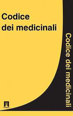 Italia - Codice dei medicinali