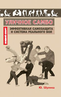 Коллектив авторов - Уличное самбо. Эффективная самозащита и система реального боя
