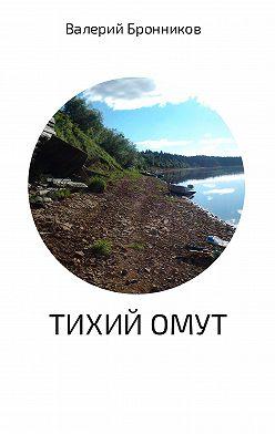 Валерий Бронников - Тихий омут