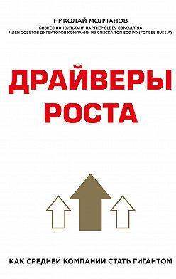 Николай Молчанов - Драйверы роста