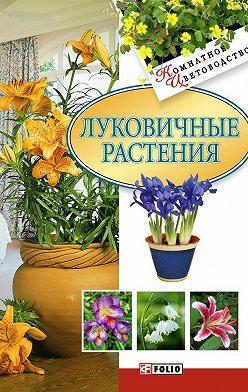 Неустановленный автор - Луковичные растения