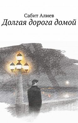 Сабит Алиев - Долгая дорога домой