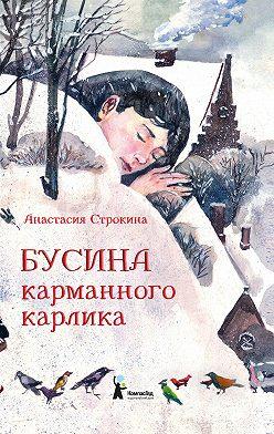 Анастасия Строкина - Бусина карманного карлика