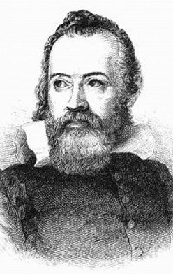 Е. Предтеченский - Галилео Галилей. Его жизнь и научная деятельность