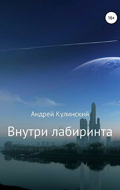 Андрей Кулинский - Внутри лабиринта