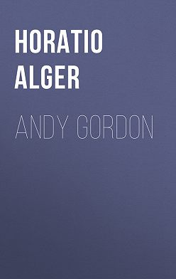 Horatio Alger - Andy Gordon