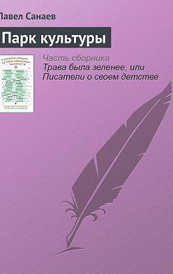 Павел Санаев - Парк культуры