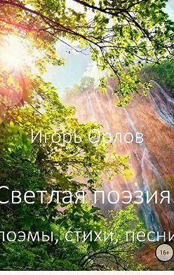 Игорь Орлов - Светлая поэзия